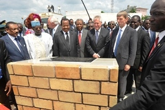 Inauguration_usine_de_production_gaz_naturel_Ndogpassi (12)