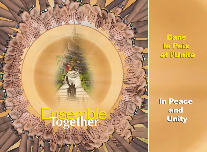 Together in Peace and Unity