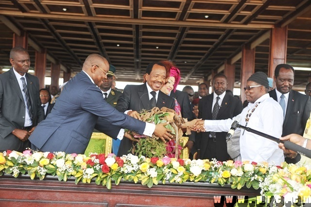 Inauguration_usine_de_production_gaz_naturel_Ndogpassi (8)