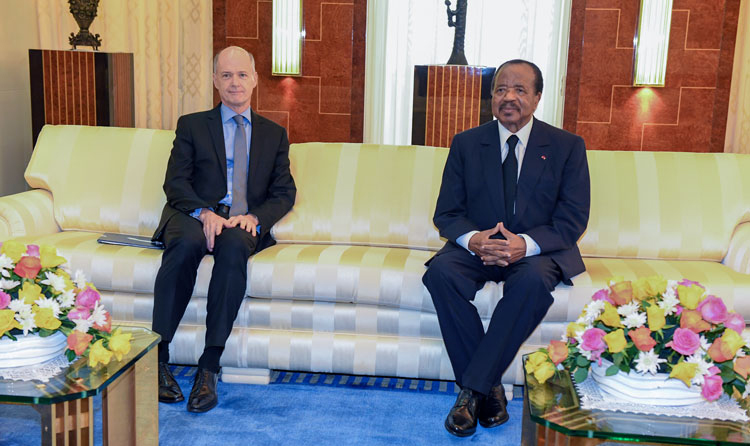 Cameroon and France Enjoy Excellent Relations, French Ambassador