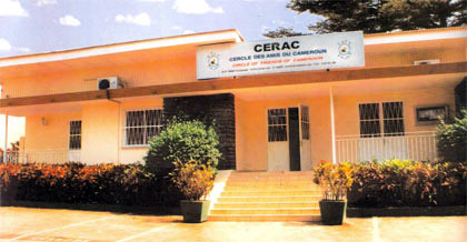 The Circle of Friends of Cameroon (CERAC)