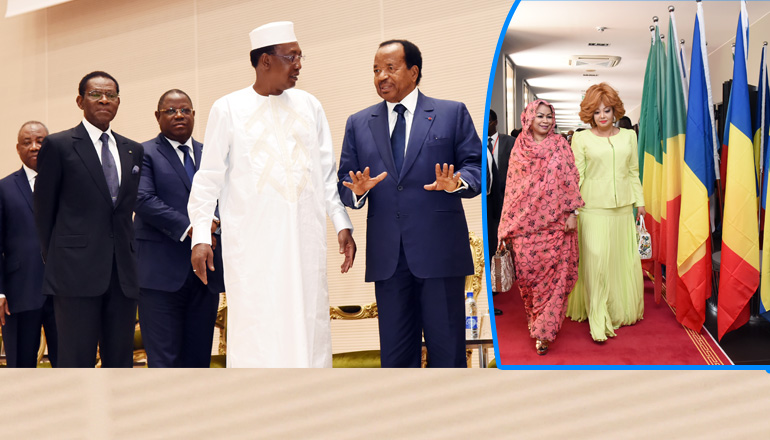 President Paul BIYA: The Catalyst for Sub-regional Integration in CEMAC