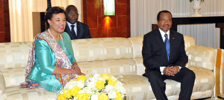 Cameroon- Commonwealth: A Prosperous Partnership